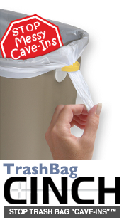 Trash Bag Cinch - Wholesale Opportunities