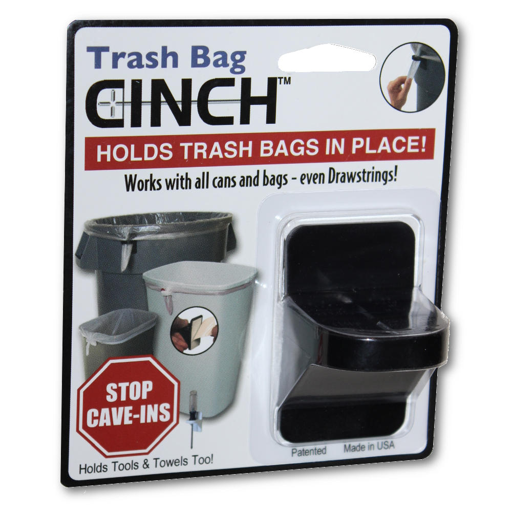 Cinch Retail Pack
