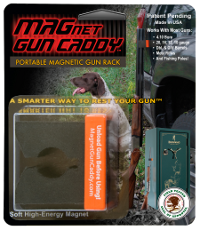 MAGnet Gun Caddy Retail Pack